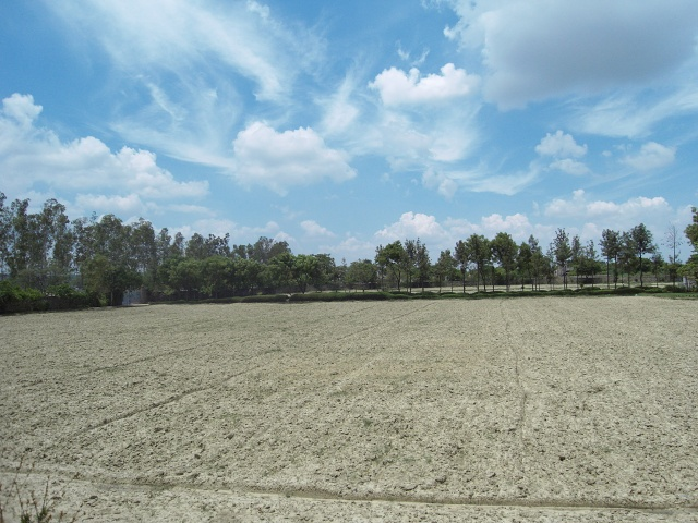 Five acre site for Kamalini